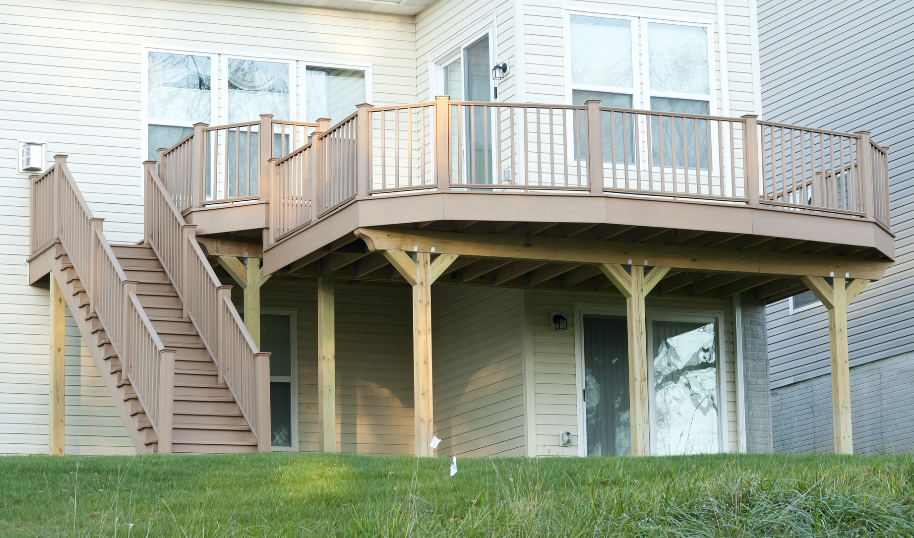 Planning the Perfect Deck: Questions and Considerations