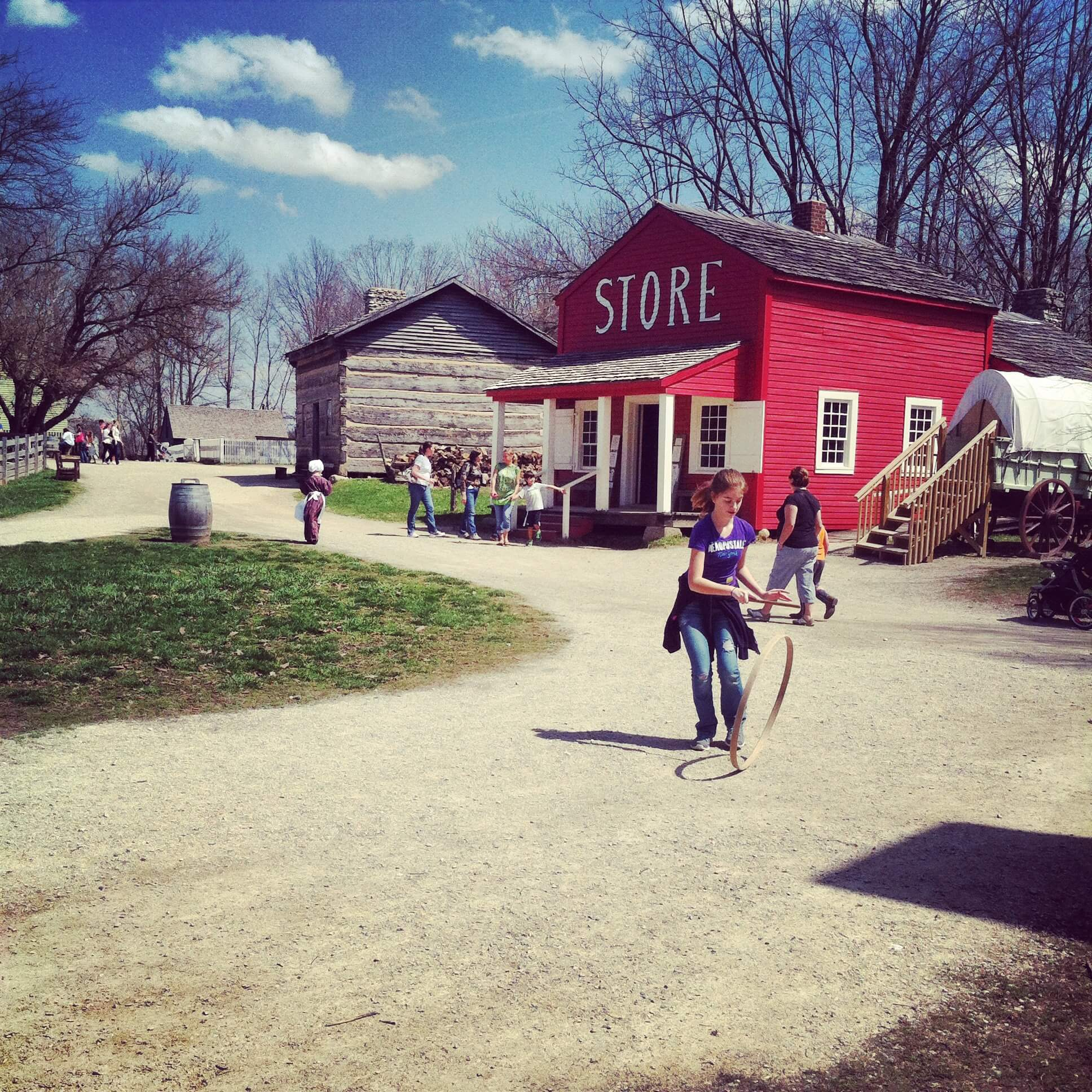 Family-Friendly Attractions in Fishers, Indiana