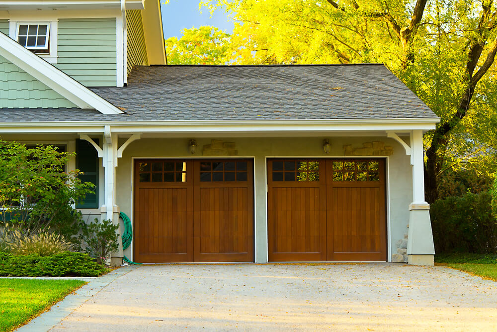 5 Ways to Improve Your Garage