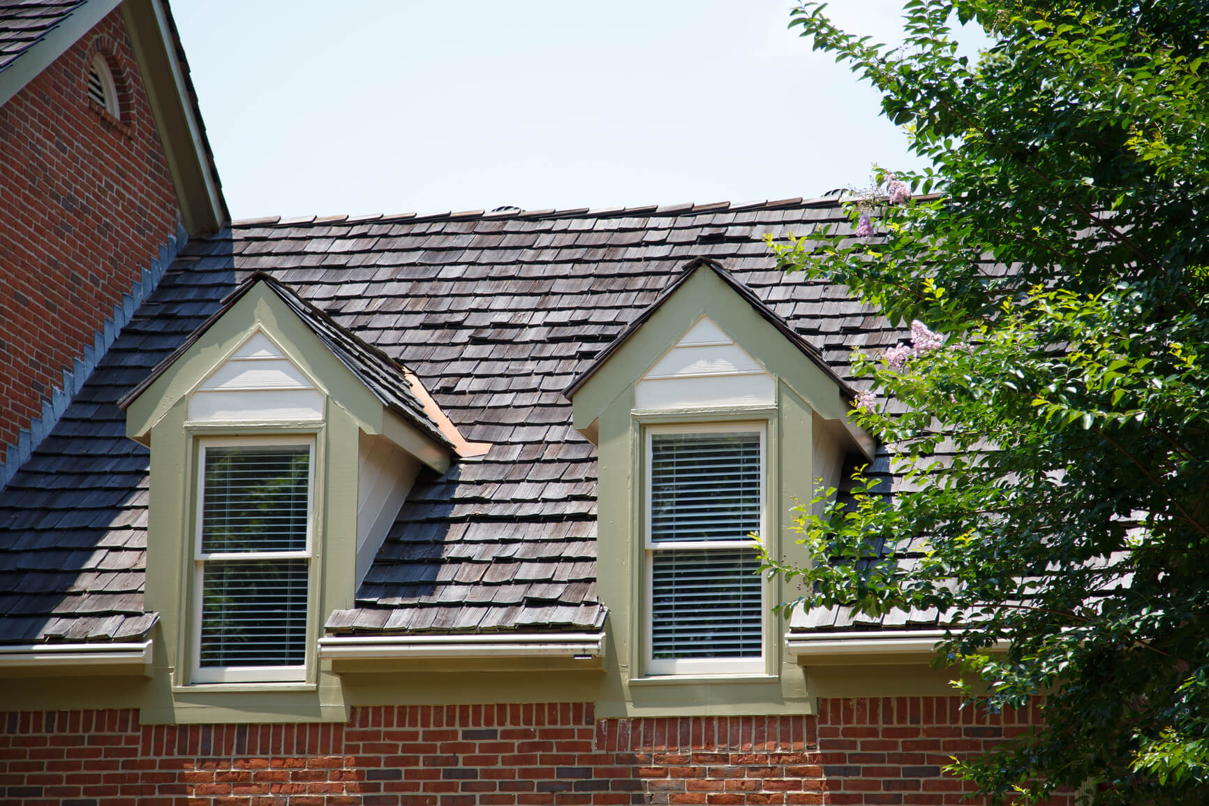 Roofing Material: Are wood shingles right for my house?