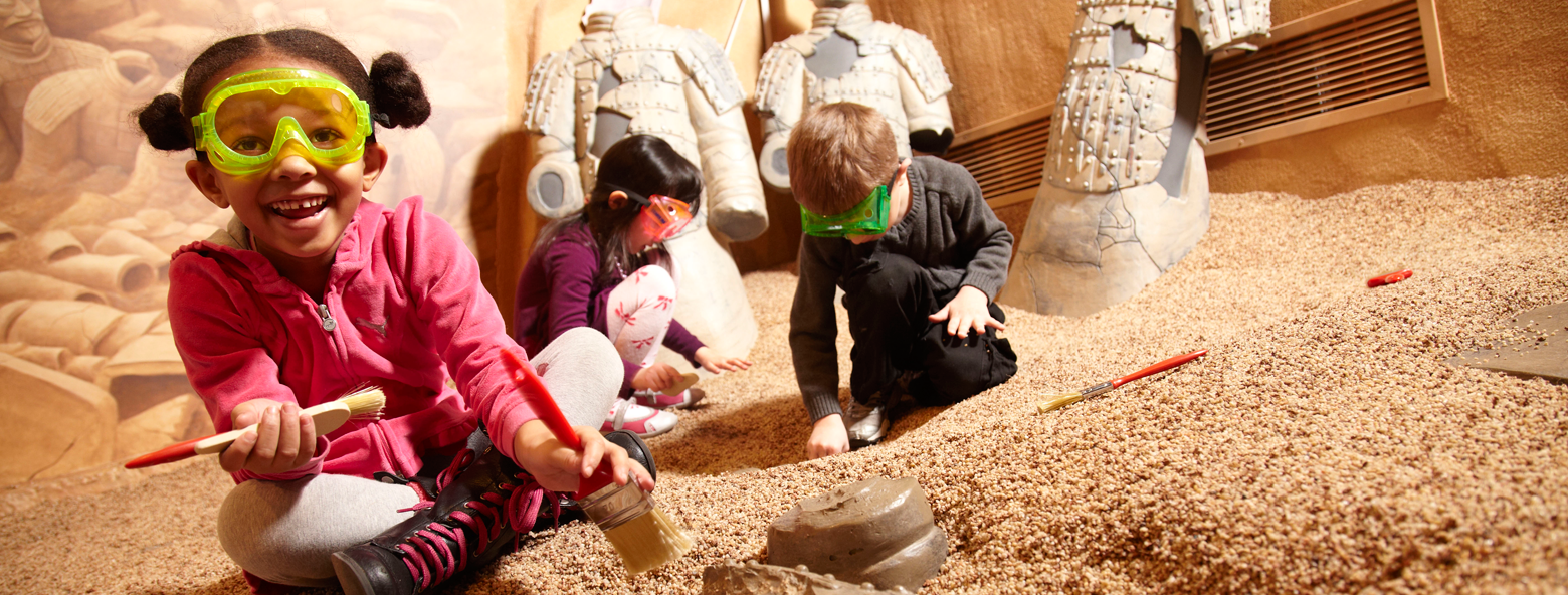 Children's Museums In & Around Indianapolis