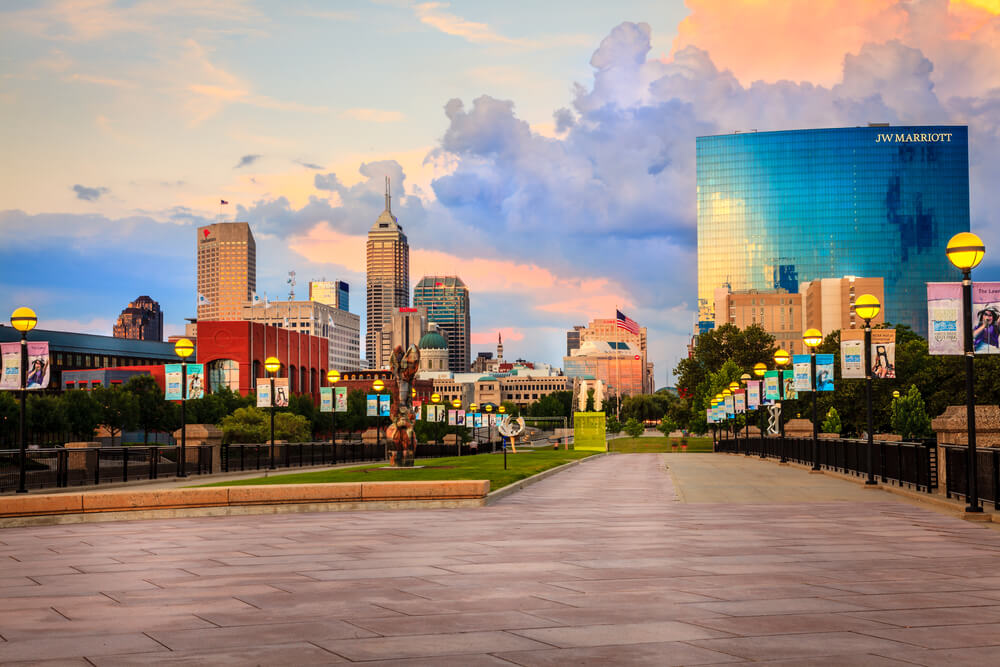 Fun Activities for Spring Break in Indianapolis