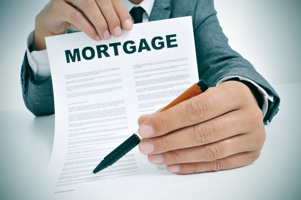 What are mortgage points & what do they do?