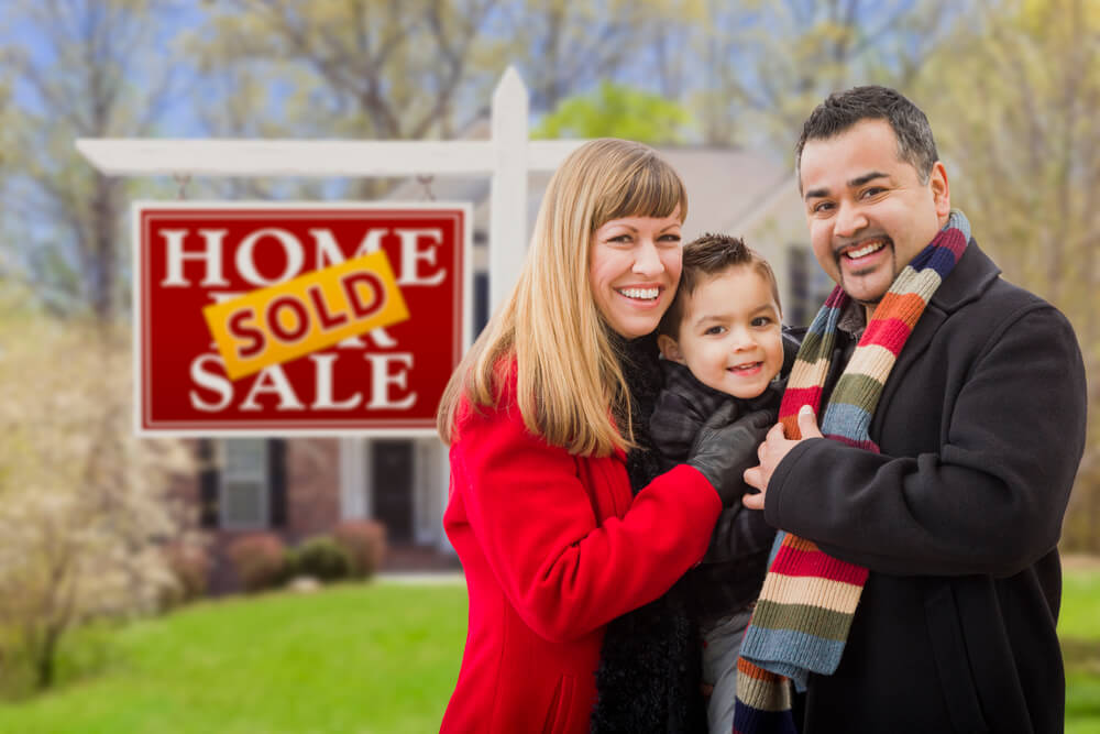 5 Tips For First Time Homebuyers