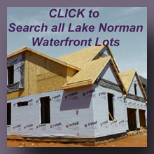 Waterfront Lot Search