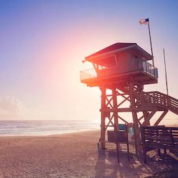 Daytona Beach Shores Real Estate