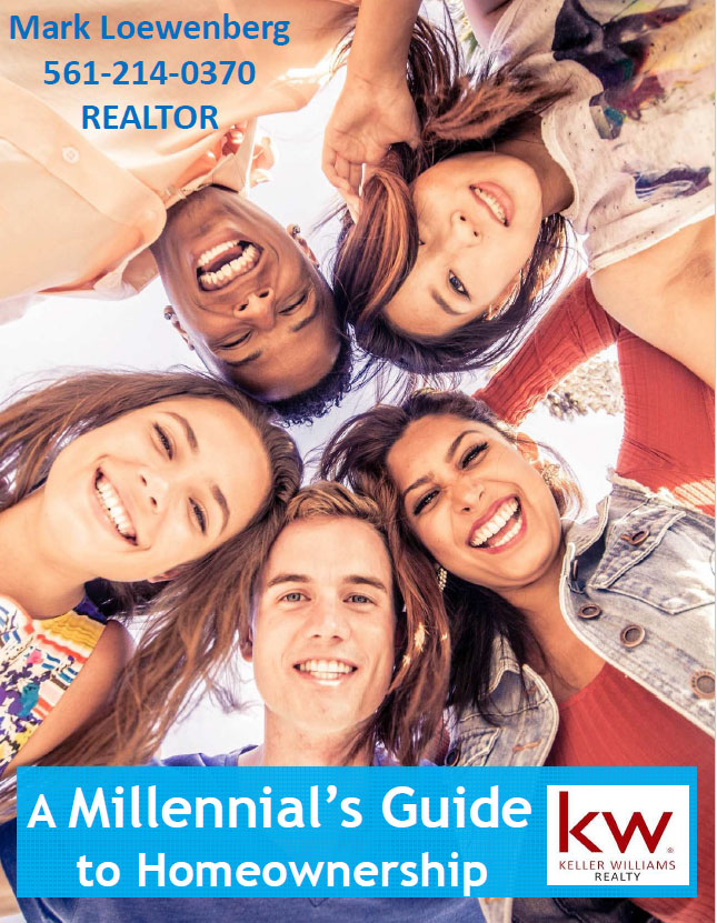 Millennials Guide From Finding Homes Today