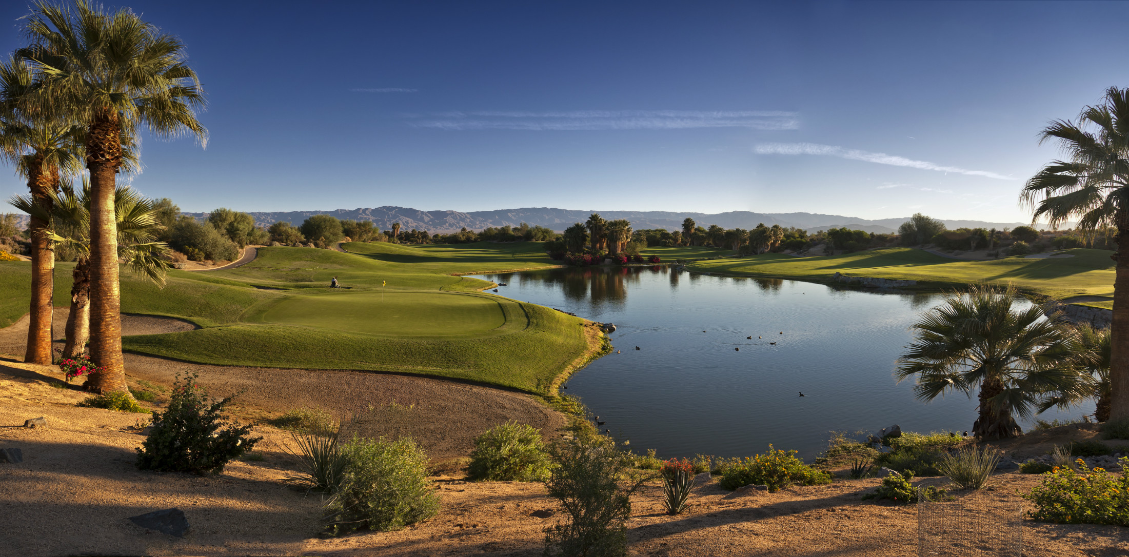 spanish trail country club real estate