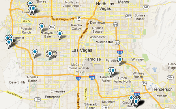 Luxury Homes in Las Vegas Search all Luxury Homes for sale