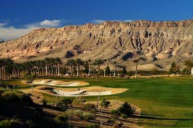 Siena Golf Course