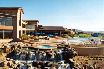 Sun City Anthem Clubhouse