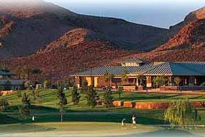 Sun City MacDonald Ranch Golf Course