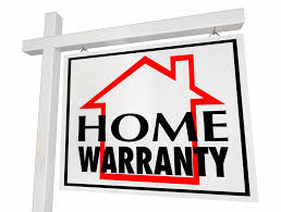 Home Warranty?