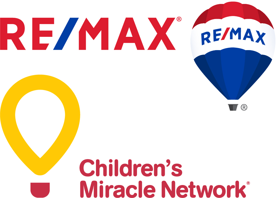 Supporting Children's Miracle Network - The Drew Team