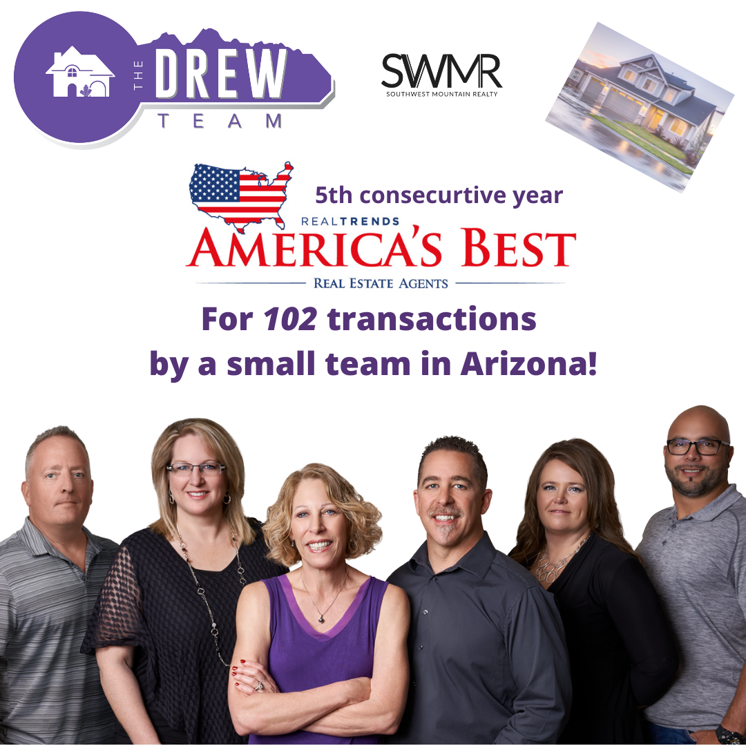 The Drew Team Americas Best Agents Arizona Realtors