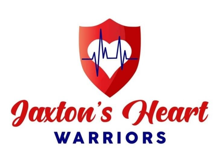 Jaxtons Heart Warriors