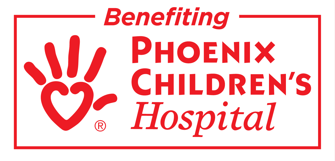 We Love Phoenix Children's Hosital - The Drew Team