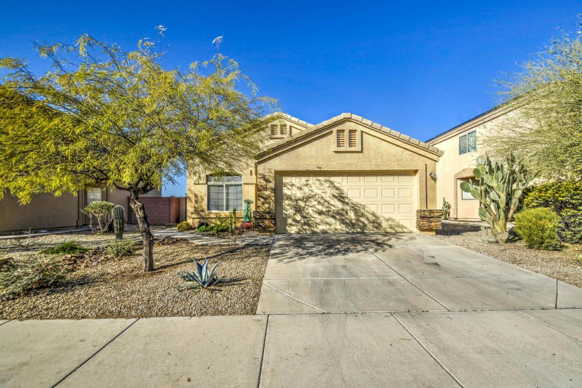 Sold home Drew Team Queen Creek