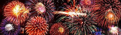 The Drew Team real estate Fireworks