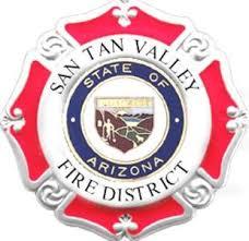The Drew Team San Tan Valley Fire Department