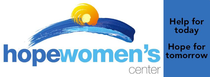 Hope Womens Center Drew Team Sponsor