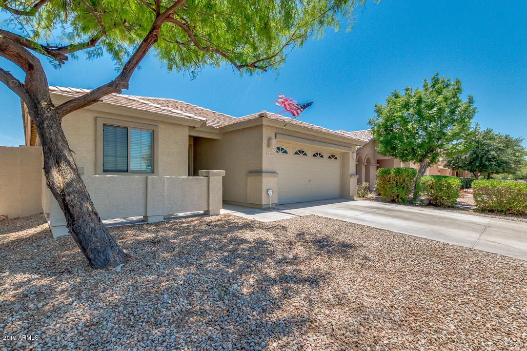 Sold Drew Team homes in San Tan Valley