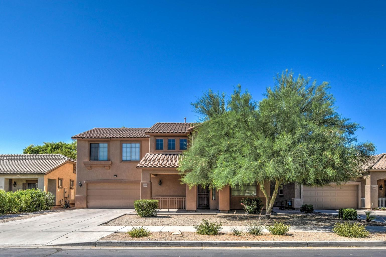 The Drew Team Queen Creek best Realtor agents homes for sal