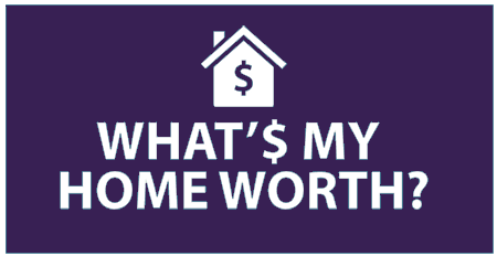 Get your property value here!