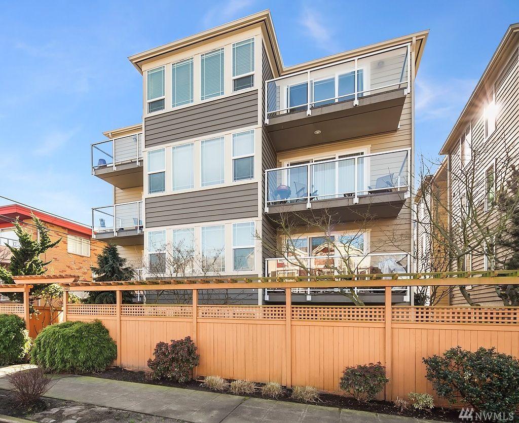 Ballard Real Estate Market Report