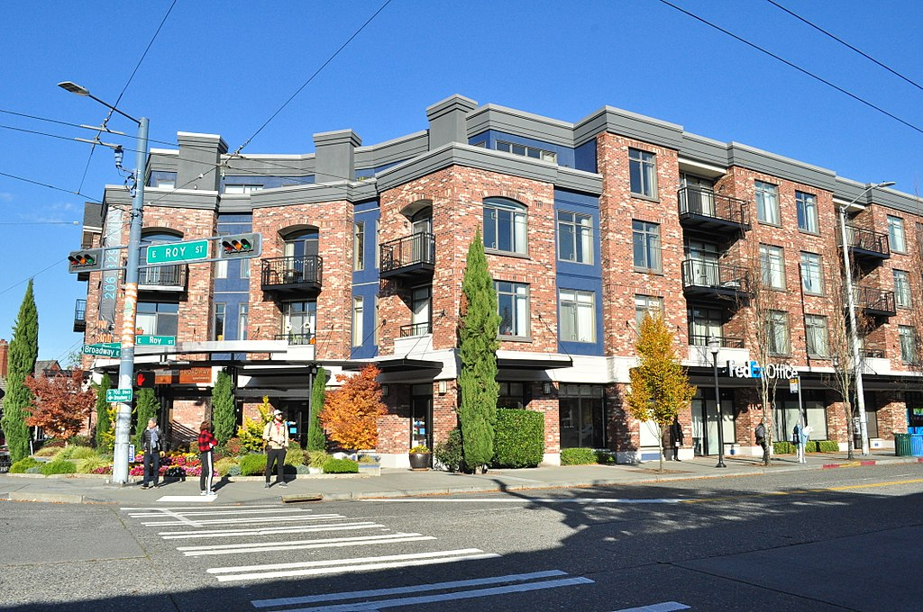 Condos for Sale Capitol Hill Seattle