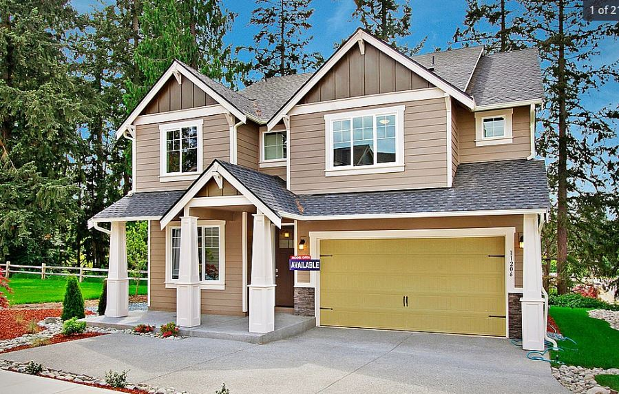 Homes for Sale in Kent WA