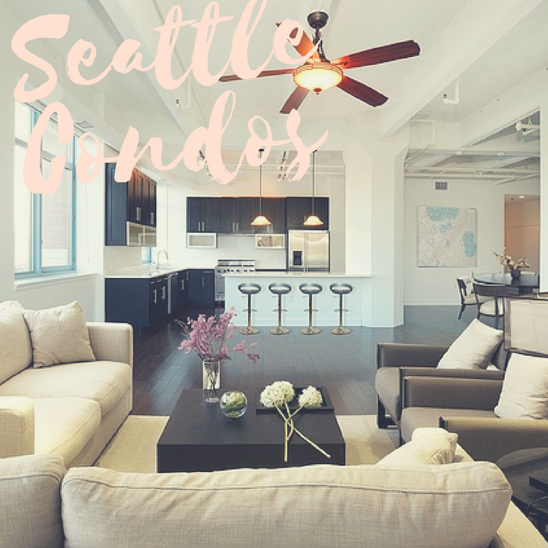 Seattle Condos