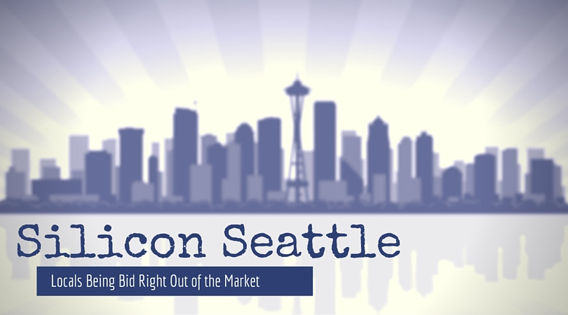 Silicon Seattle?