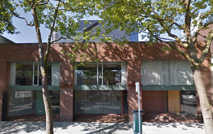 New Condo building planned for Belltown