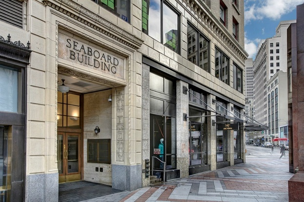 Seaboard Building - Seattle Historical Condos
