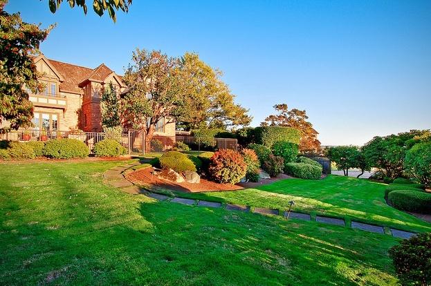 Magnolia Historic Mansions