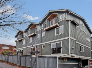 Greenlake Condos for Sale