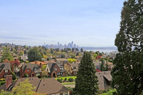Magnolia View Homes