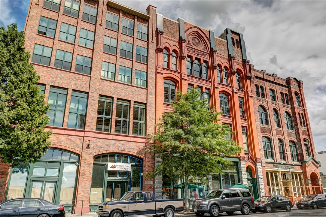 Belltown Lofts