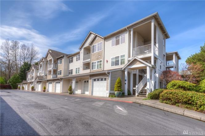 Lynnwood Condos for Sale