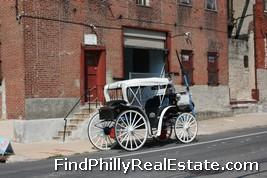 Philadelphia Carriage House Listings