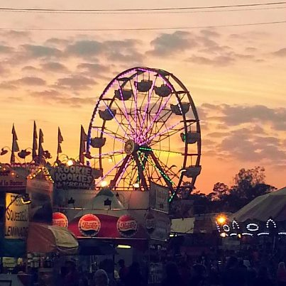 Lee County Fair North Fort Myers Florida