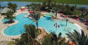 Sandoval Community Pool