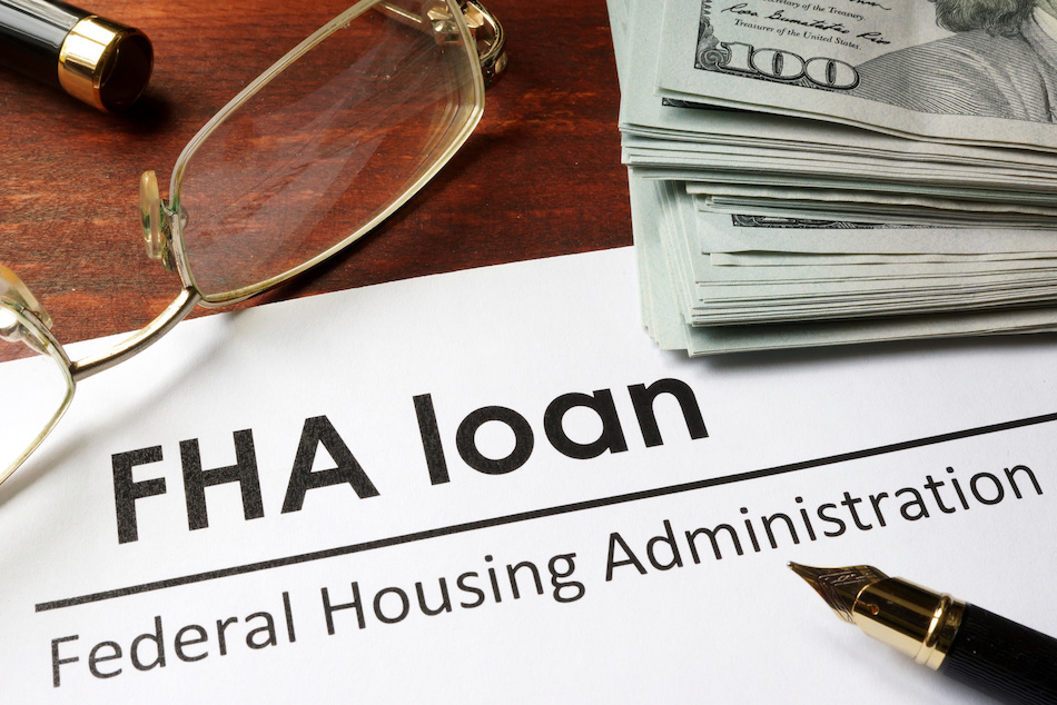 Small Down Payment: Look Into FHA Home Loans