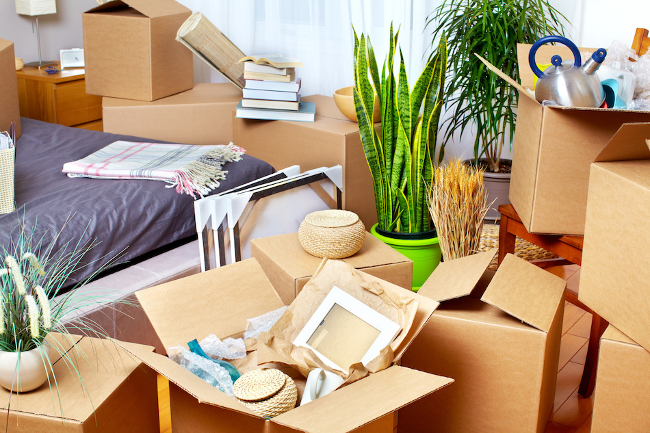 Get Organized: Best Ways to Make your Upcoming Relocation Bearable