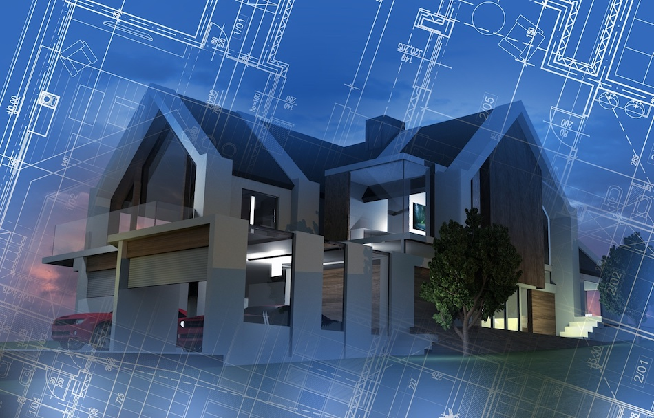 Home Building Technologies on the Horizon