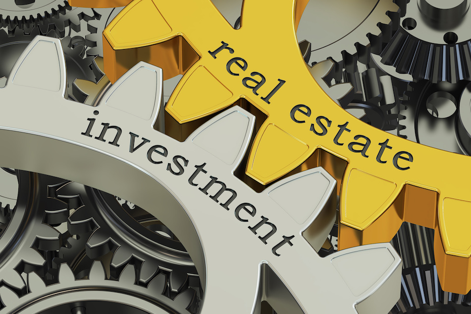 Major Types of Real Estate Investment