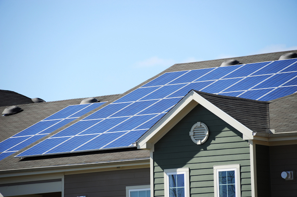 Four Phenomenal Innovations in Home Solar Technology