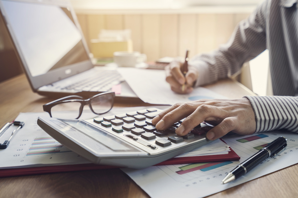 What Goes Into A Small Business Budget