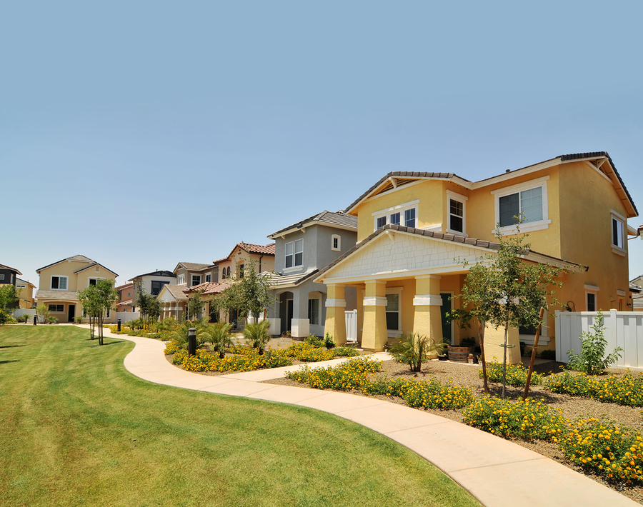Read the Phoenix real estate market report.